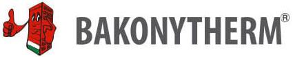 Bakonytherm Logo